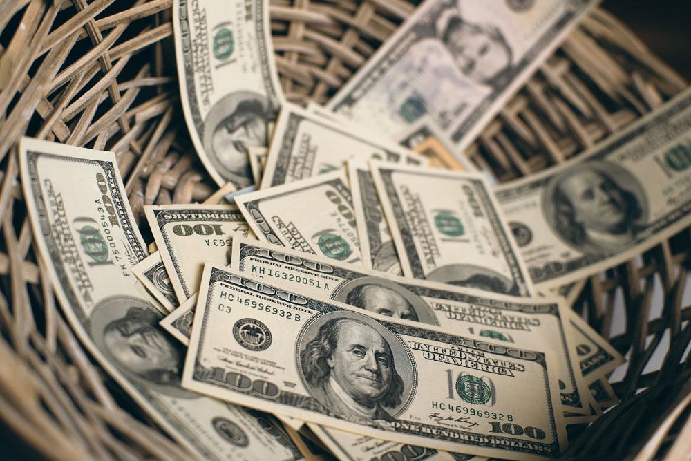 美国银行:资金正以历史上第三快的速度逃离美国股市