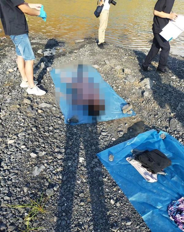 13岁女孩陈尸水塘手机疑存遭性侵视频