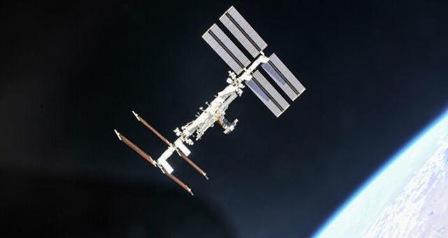 价值2300万美元!国际空间站将安装新马桶