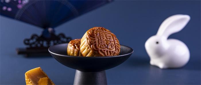 中国人每年能送14亿多个月饼 ,疫情后网购销量翻了一番