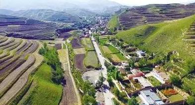 青海卡阳村:高原贫困村的崛起发展