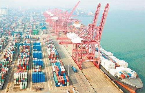 沙特港口的集装箱业务增加12%