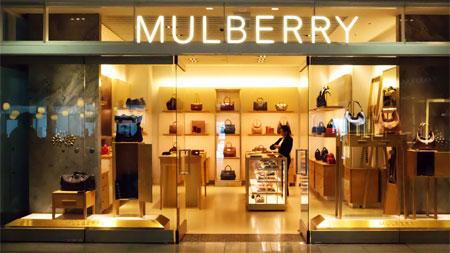 Mulberry集团发布20财年业绩 整体收入下滑10%