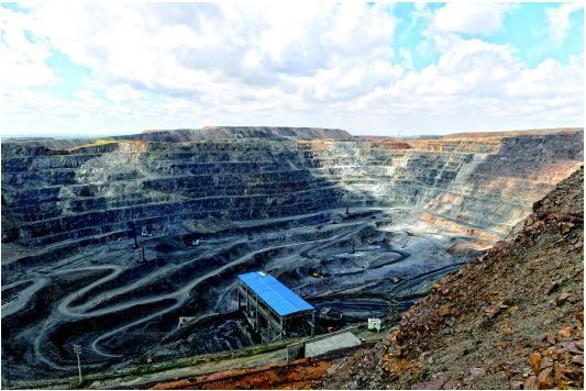 白云鄂博矿:世界上最大的稀土矿被当作铁矿开采了60多年