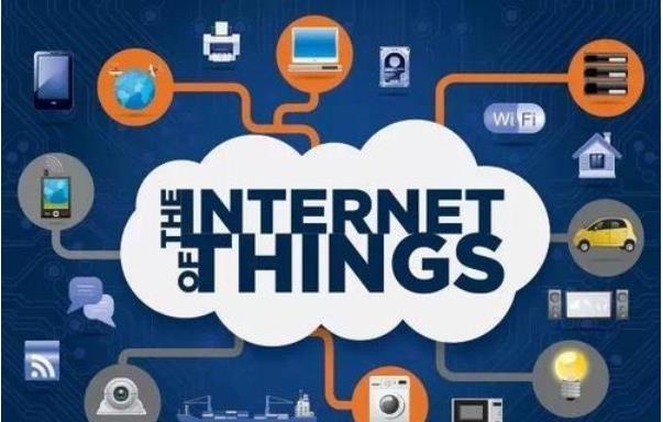 物联网+5g,启动智能物联网新时代