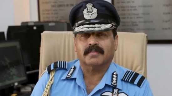 印军参谋长:已做好空袭中国准备!