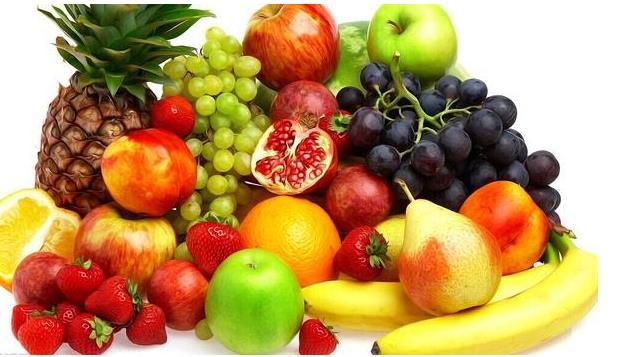 秋季养生养肺,时令水果可多吃