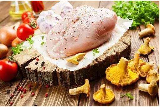 减肥时不能碰肉?事实上,吃对肉会变瘦的!
