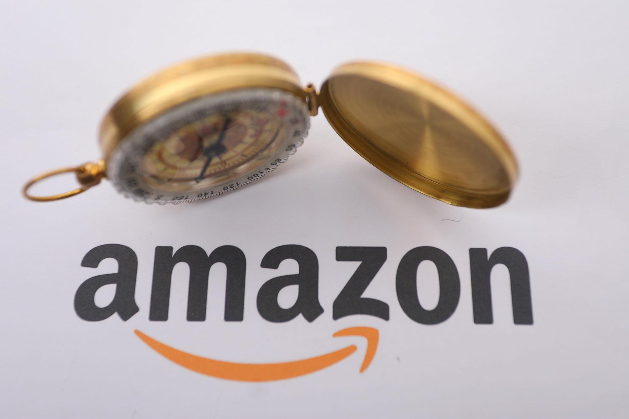 eMarketer:亚马逊Prime Day销售额将达近100亿美元_跨境电商_电商报