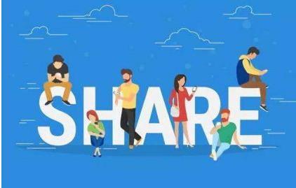 共享办公平台变为新经济的热点