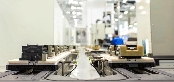 """海康威视打造数字""""桥梁"""" 促进各行业企业实现数字化转型"""