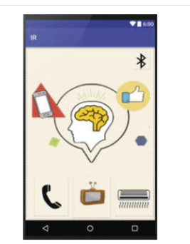 基于智能手机的脑机接口让残障人士轻松控制家电