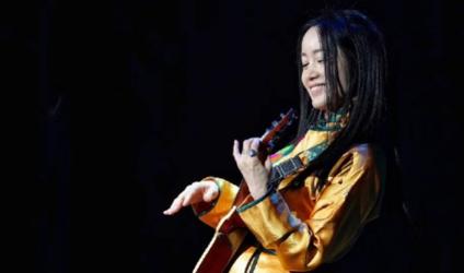 斯琴格日乐最新专辑《织谣III》发布,追寻古老歌谣灵魂中的生命力
