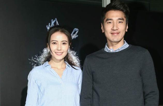 赵又廷和高圆圆结婚六年 ,看出夫妻分工和日常接触