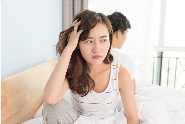 女性荷尔蒙失调的表现和缘故