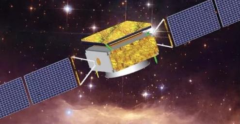 """""""悟空""""号卫星超期服役接近两年 ,有希望揭开暗物质神秘面纱"""