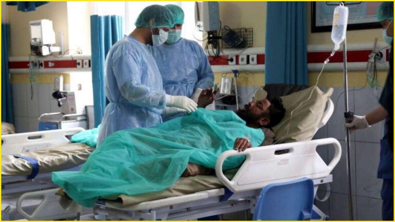 印媒:新冠肺炎治疗费用过高