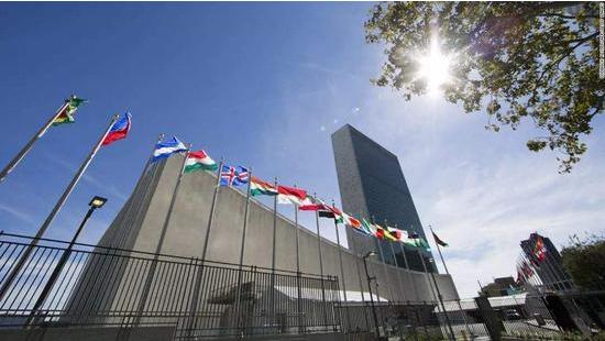中国常驻联合国副代表:坚决反对任何单方面胁迫性措施