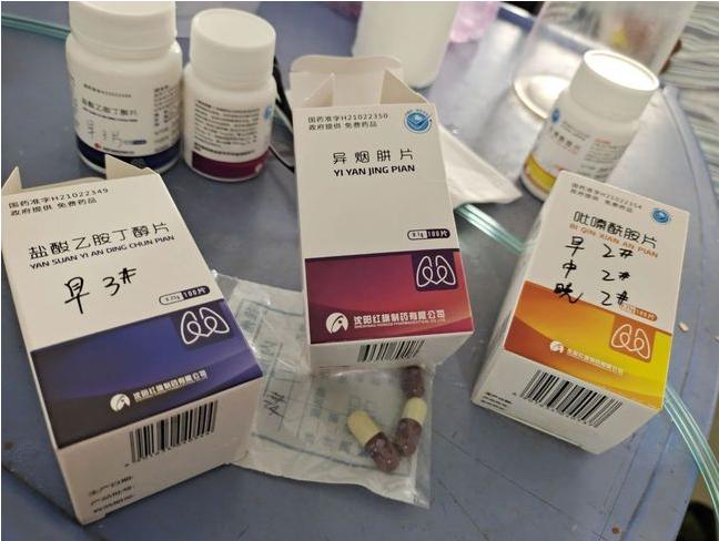 潜伏在江苏大学的肺结核为何被忽视?
