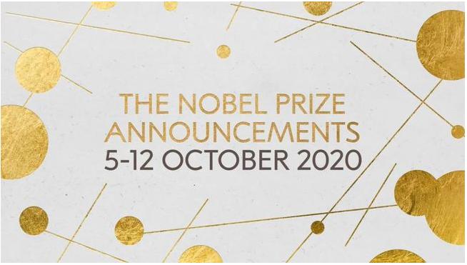2020年诺贝尔奖落幕:加州伯克利分校和斯坦福大学是最大赢家!