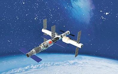 中国载人航天工程全面转入空间站,进入建设任务准备阶段