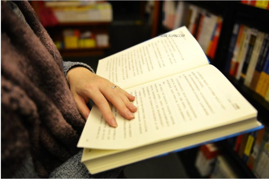 阅读需要像马拉松一样的坚韧