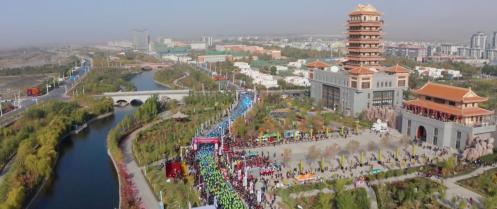 2020年铁门半程马拉松精英比赛开始报名