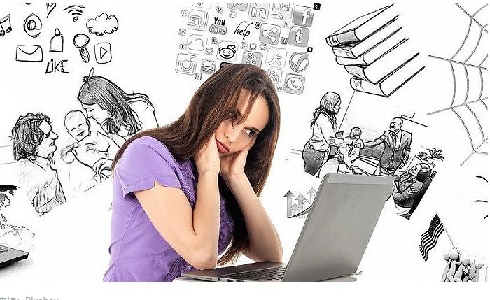 """不要再沉迷于多任务工作,这可能是让你效率低下的""""罪魁祸首"""""""