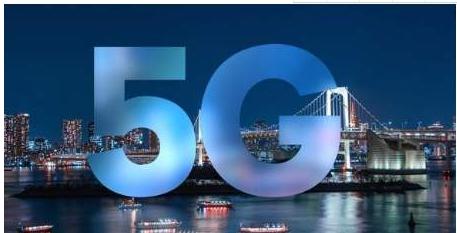 国内5g自主组网已初步实现商业化规模,5g基站超过60万个