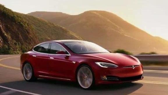 特斯拉召回了一些型号和 ModelX 的进口产品,涉及近 5 万辆汽车
