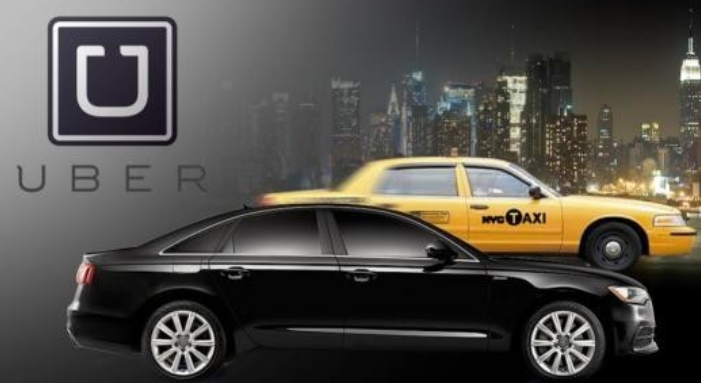 Uber打算收购戴姆勒和宝马的旅游业务,以抢占市场