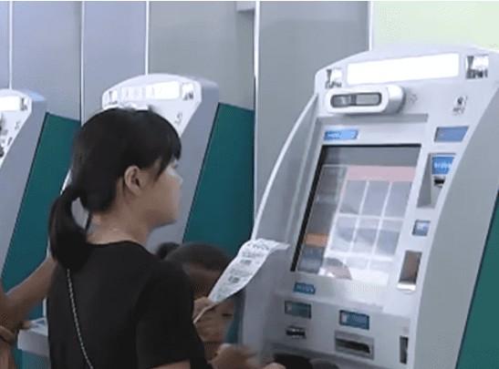 银川市第一人民医院开放刷脸就医、刷脸支付服务