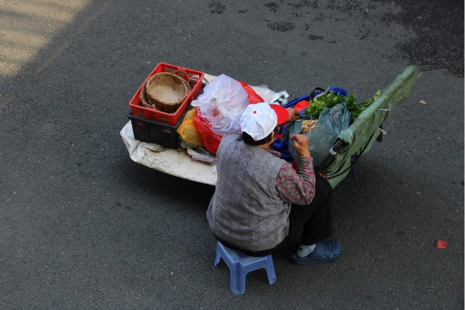 Swiggy与印度政府合作,引进街头食品供应商