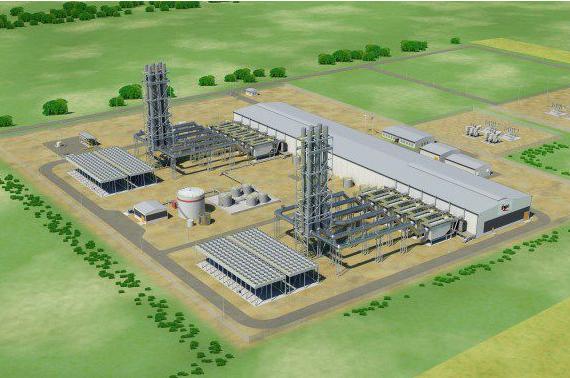 柬埔寨政府批准中国企业建设新的水电站项目