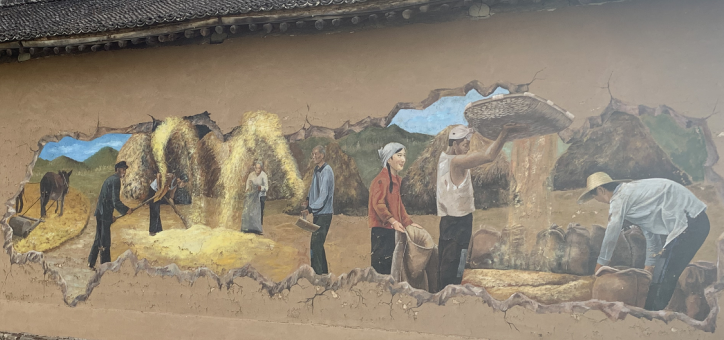 延安市黄龙县:沉下身子落实脱贫攻坚根基 ,让百姓过上上好的新生活