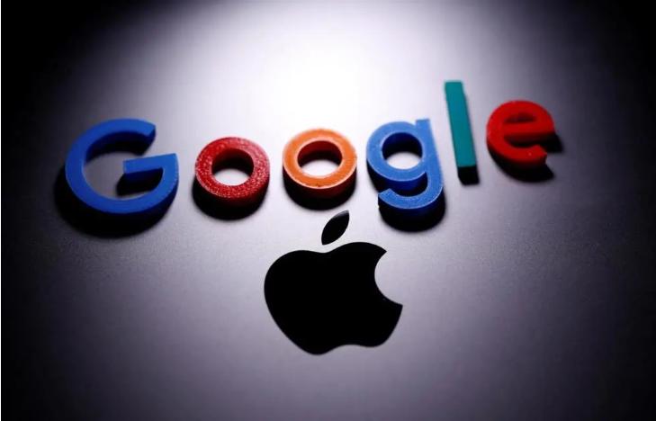 谷歌每年向苹果支付120亿美元,成为默认的iOS搜索引擎