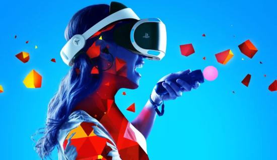 适用于多人游戏,PS VR 计划明年上线