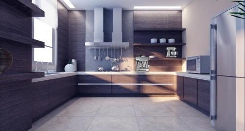 新厨房的新物种 ,博拉利重新看待西式厨电!