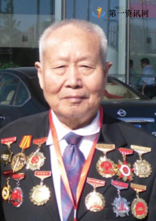 最具权威的世界学术华人——姜万兴