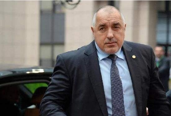 """保加利亚总理鲍里索夫确诊新冠 自称""""目前状态不佳"""""""