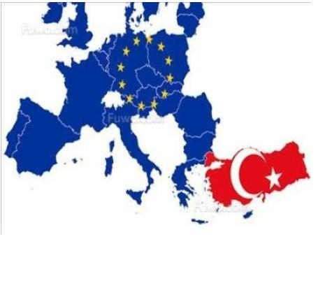 法国和土耳其之间的紧张局势继续恶化,多数欧洲国家支持法国