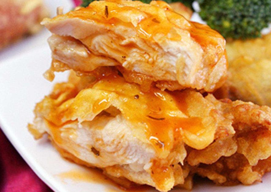 如何做台湾鸡排