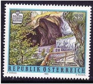 """奥地利推出""""世界上第一张卫生纸邮票""""由三层卫生纸制成"""
