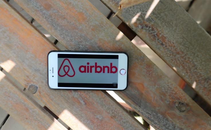 Airbnb1股拆分为2股的方案通过 ,核准股份的总价值保持不变