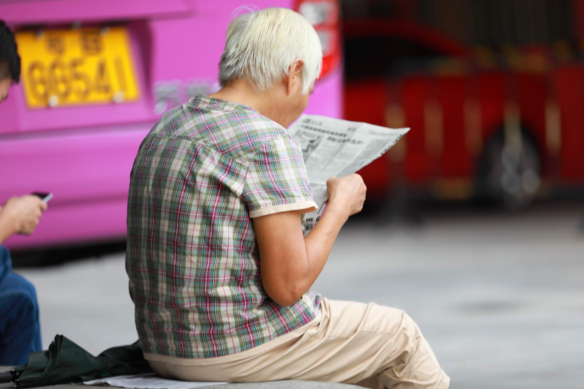 便利蜂:重阳节服务老年人的人次,比一个月前增加了近 15%