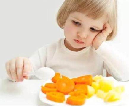 成长中的孩子不能缺少什么营养?