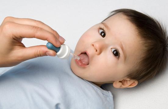 怎么让孩子吃药?