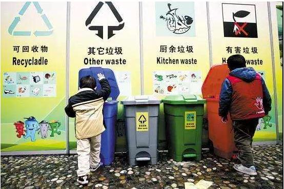 文昌:计划到2025年实现生活垃圾的全面覆盖