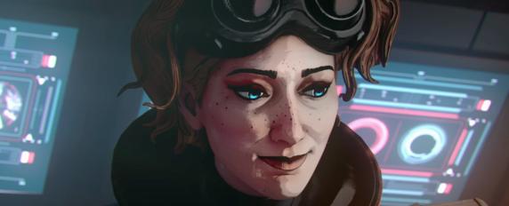 《Apex英雄》外域故事片段公布, 玛丽·萨默斯博士的承诺