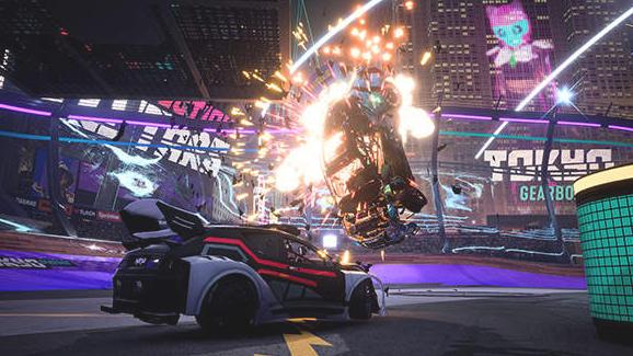 载具战斗游戏《毁灭全明星》宣布跳票, 将推迟到 2021 年 2 月